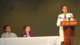 Meria-Carstarphen-speaks-at-Buckhead-Council-of-Neighborhoods